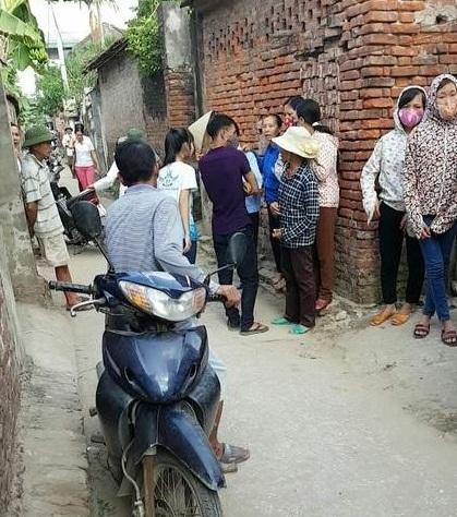 2 bé gái bị sát hại làm xôn xao 1 vùng quê