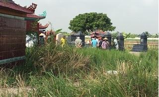 Vụ 2 bé gái bị sát hại ở Phú Xuyên: Giấc mơ kỳ lạ như