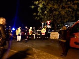 Pháp ráo riết truy lùng hung thủ vụ bắt 70 con tin tu sĩ giữa đêm