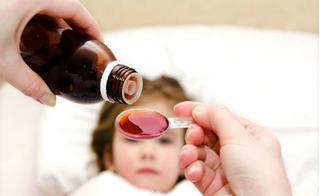 Hạ sốt cho trẻ: Mẹ không cẩn thận con dễ tử vong