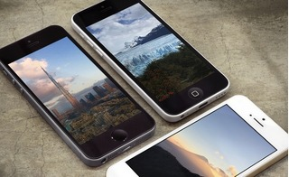 iPhone giảm giá mạnh dịp cuối năm