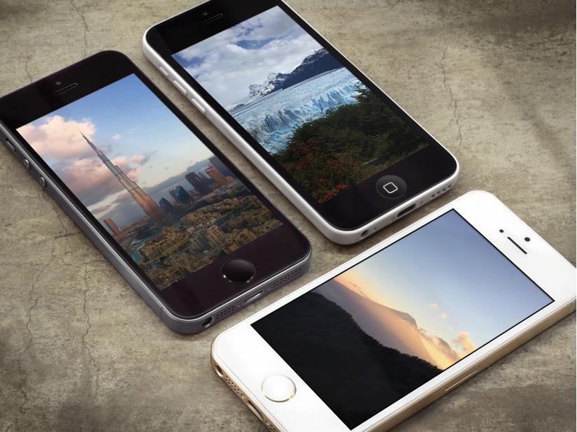 iPhone giảm giá ảnh 2