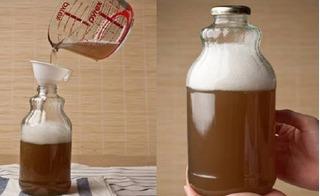 Mách bạn cách pha chế dầu gội đầu, nước rửa bát đảm bảo an toàn không hóa chất