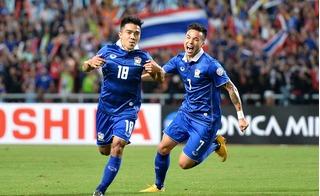 Kết thúc bảng A, Indonesia nối gót Thái lan vào bán kết