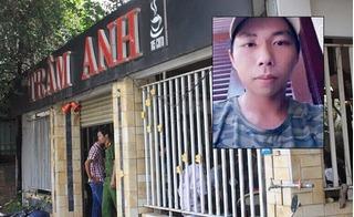 Khởi tố, truy bắt nghi can cướp tài sản, hiếp dâm nữ chủ quán cà phê