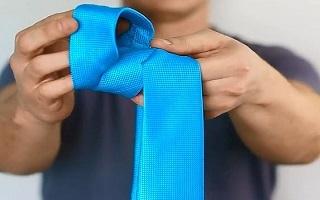 3 cách thắt cà vạt lịch lãm chỉ trong 5 giây