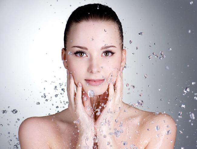 Cách chăm sóc da mặt mùa đông 1