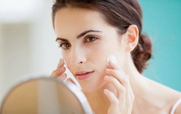 Cách chăm sóc da mặt mùa đông 2