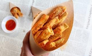 Học lỏm cách làm 2 món ăn mùa đông đơn giản cho gia đình từ khoai lang