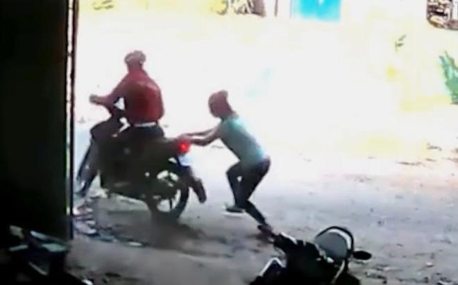 bắt cóc trẻ em ở Hà Tĩnh