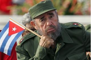 Chủ tịch Fidel Castro mỗi tháng bị ám sát một lần