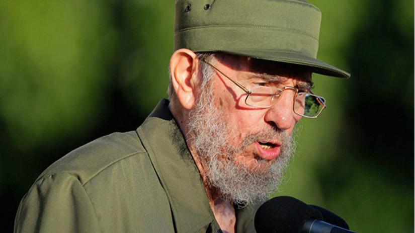 Thậm chí có cả kế hoạch làm bộ râu của Chủ tịch Fidel Castro bị rụng để bôi nhọ hình ảnh