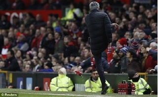 Bị cầm hòa ngay trên sân nhà, huấn luyện viên vẫn khẳng định Man United chơi tốt