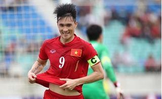 Những kỷ lục khủng của bóng đá Việt Nam