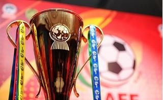 10 bàn thắng đẹp nhất vòng bảng AFF Suzuki Cup, không có tên các chân sút Việt Nam