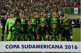 Thông tin chi tiết về đội bóng Brazil trên máy bay rơi ở Colombia