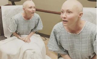 Ngôi sao phim Phép thuật phải chiến đấu với bệnh ung thư vú