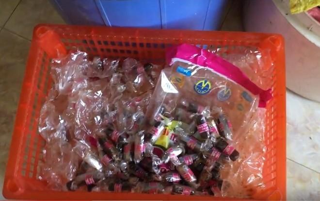 kẹo hết hạn sử dụng tại sài gòn