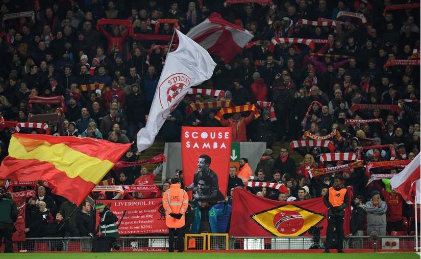 Câu lạc bộ Liverpool ảnh 1