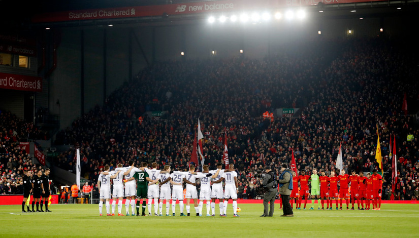 Câu lạc bộ Liverpool ảnh 3