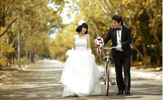 Với cách này, chỉ cần ở nhà cũng có thể đăng ký kết hôn