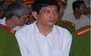 Công bố quyết định đặc xá: Cựu TGĐ PMU 18 Bùi Tiến Dũng