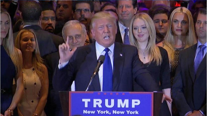 Người sở hữu vé VIP 1 triệu đô dự lễ nhậm chức sẽ có nhiều cơ hội tiếp xúc với ông Trump và gia đình ông