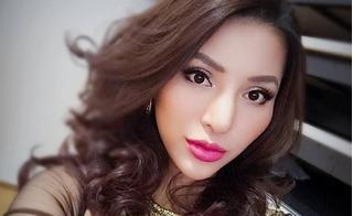 Khả Trang lộ mặt xấu khi tham dự Cuộc thi Hoa hậu Siêu quốc gia 2016
