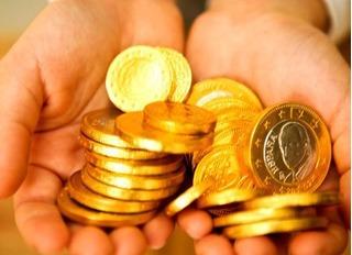 Giá vàng hôm nay 01/12: Xuống đáy thấp nhất 10 tháng qua