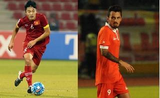 3 điểm nóng quyết định trận đại chiến giữa Indonesia và Việt Nam