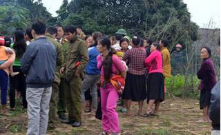 Thảm sát 4 người tại Hà Giang: Quá khứ kinh hoàng của nghi phạm Phù Minh Tuấn