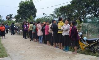 Thảm sát 4 người tại Hà Giang: Nghi phạm vừa được tại ngoại 6 tháng