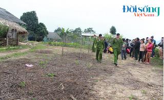 Thảm sát 4 người trong cùng dòng tộc ở Hà Giang: Hung thủ từng sát hại con mình