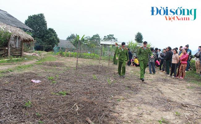 Thảm sát tại Hà Giang khiến dân làng xôn xao