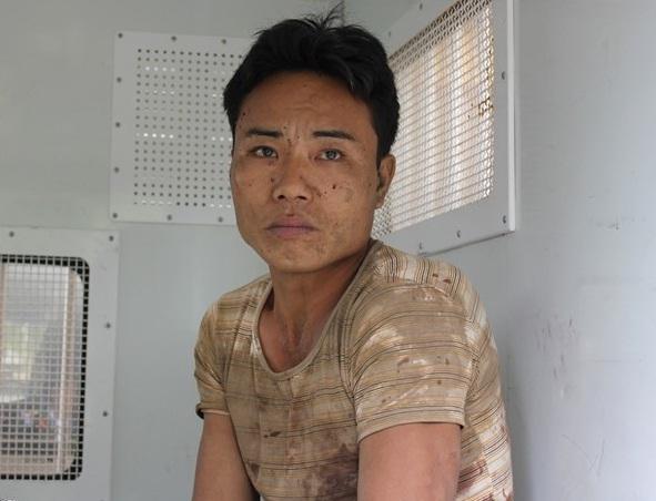 Thảm sát 4 người ở Hà Giang chân dung nghi phạm