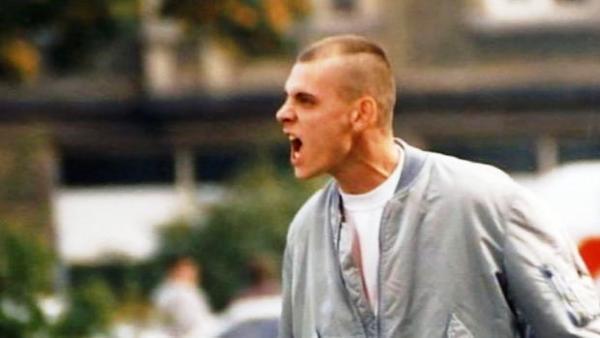 Uwe Böhnhardt, nghi phạm hàng đầu bắt cóc và giết hại dã man Peggy Knobloch
