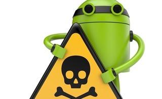 Chiếc điện thoại Android của bạn có thể đang dính mã độc này
