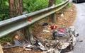 Sau clip đôi nam nữ mất lái văng xuống vực, phượt thủ bày cách đổ đèo an toàn