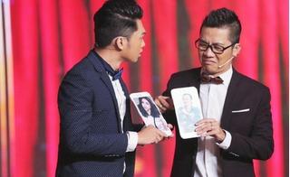 Cười Xuyên Việt: Hoàng Rapper chê Khả Như đẹp nhờ photoshop