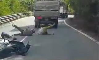 Xem các vụ tai nạn của phượt thủ Việt để thấy độ nguy hiểm ở thú vui này
