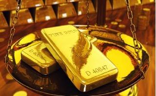 Vàng mất giá liên tiếp 4 tuần khiến giới tài chính
