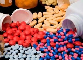 30% thuốc trên thị trường là vô tác dụng