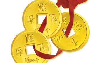 Giá vàng hôm nay 4/12: Tăng cao nhất trong 3 tuần, giao dịch sôi động trở lại