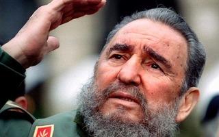 Di nguyện cuối cùng của Chủ tịch Cuba Fidel Castro