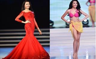 Lộ diện người đẹp Việt Nam tham gia Hoa hậu Hoàn vũ Thế giới 2017