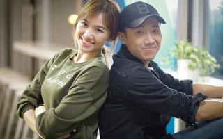 Hari Won cũng có quyền được yêu, đừng bắt cô ấy