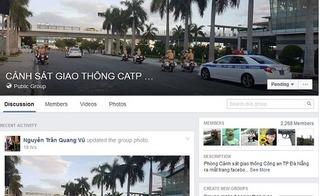 Thành phố Đà Nẵng sử dụng Facebook để quản lý giao thông