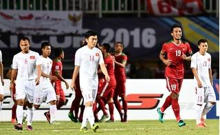 Nếu không muốn thất bại trước Indonesia, HLV Hữu Thắng phải khắc phục 3 yếu điểm này