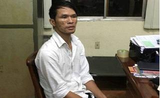 Gương mặt bình thản của nghi can hành hạ trẻ em ở Campuchia khi bị bắt