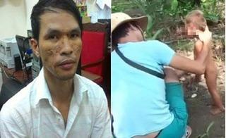 Xem clip lời khai rùng rợn của nghi can vụ hành hạ trẻ em ở Campuchia